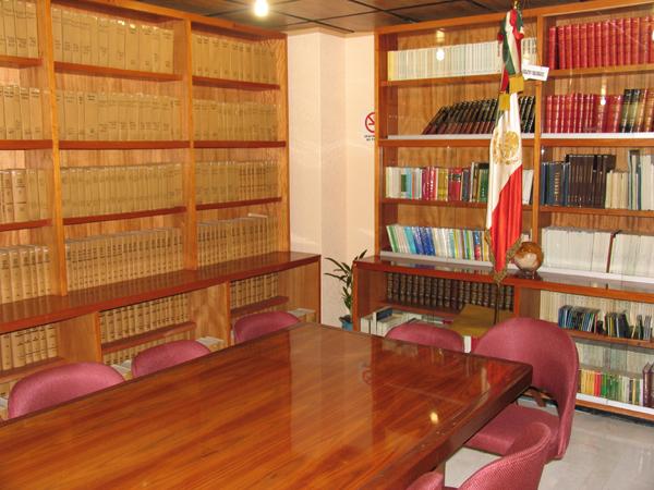 Biblioteca Legislativa