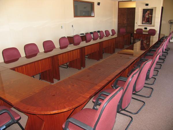 Sala de Comisiones