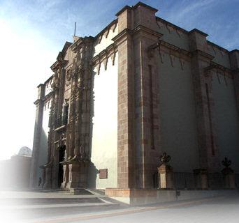 Patrimonio Poder Legislativo Zacatecas